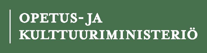 Opetus ja kulttuuriministeriö
